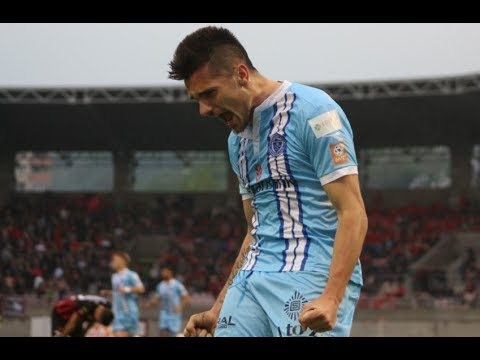 Izvještaj: FK Sloboda - FK Željezničar 1:4 (FULL HD)
