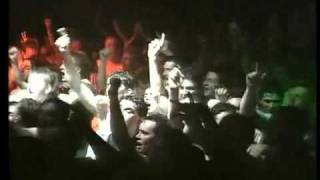 Fans singing the soldiers song - Wolf Tones Gig (Barrowlands)