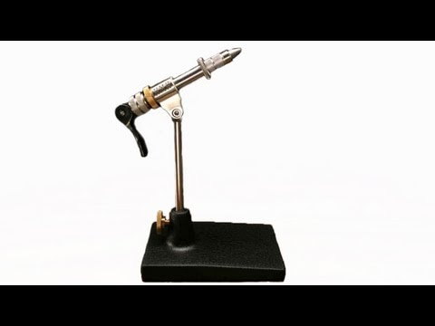 HMH Standard Fly Tying Vise