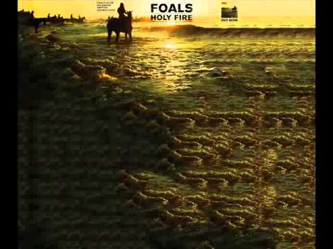 Foals-Prelude (Holy Fire)