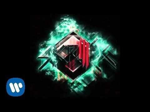 Skrillex - Scary Monsters And Nice Sprites...
