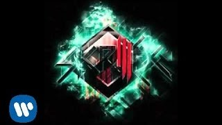 Skrillex - Scary Monsters And Nice Sprites ( Audio)