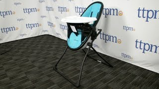 Connec+ +fiesta High Chair Frame From Guzzie + Guss