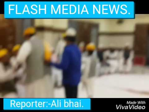 Qadria international organisation qazi pura hyd/flash media news/Reporter:-Ali bhai.