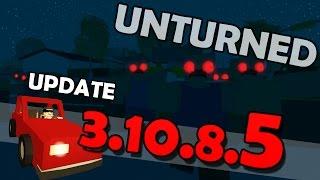 Unturned - Update 3.10.8.5: Olhos Vermelhos e Alerta de Lua Cheia!
