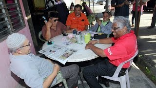 Cameron Highlands: Cash given to volunteers not an offence, says PH candidate
