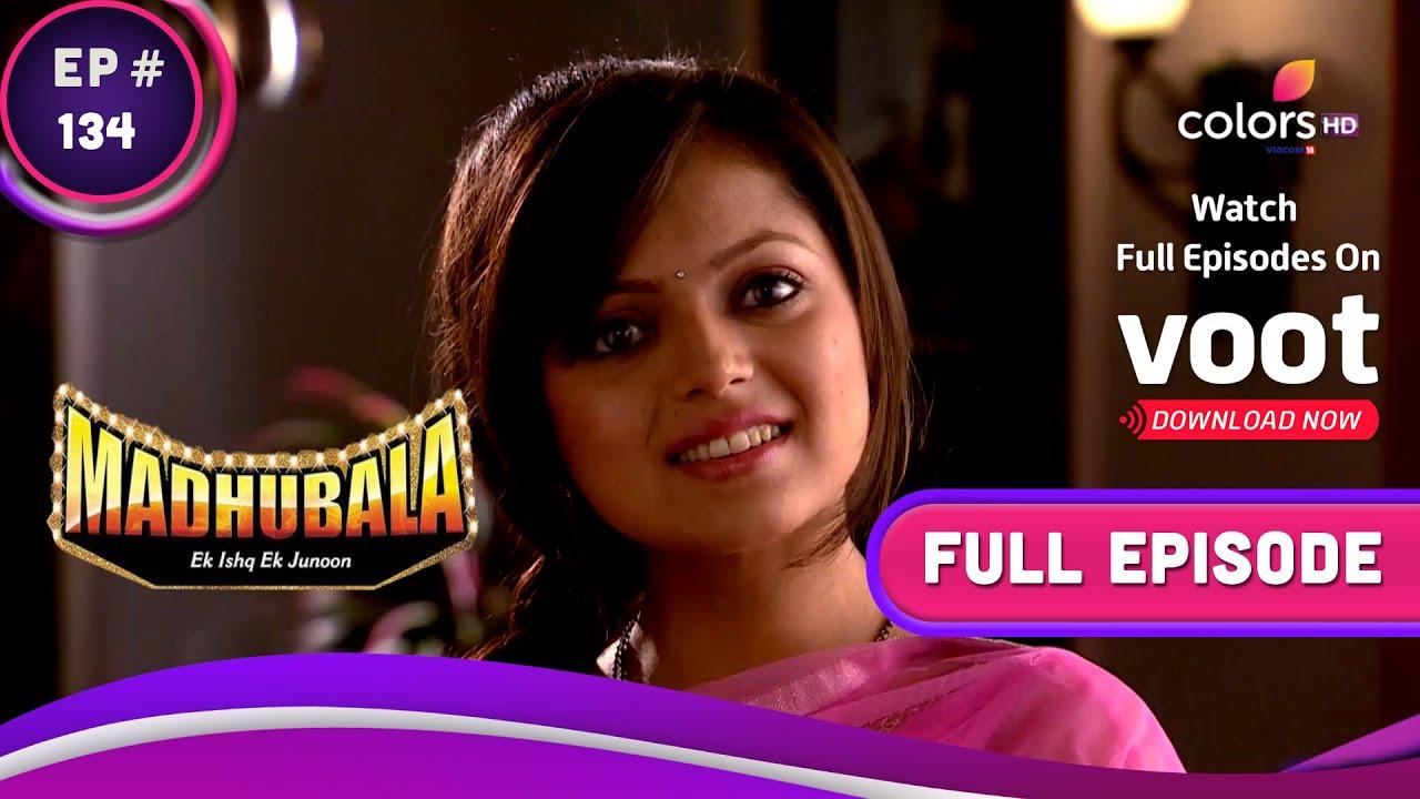 Download Madhubala   Ek Ishq Ek Junoon Season 01 Episode 134 Madhu decides to fast_Full_12 oct 2021