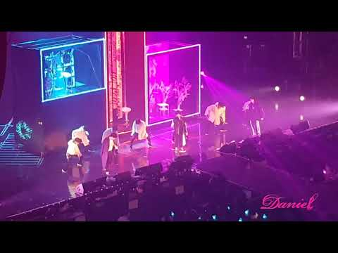 05062018 - Eyes On You Day 3 - Part 7 (Unit Stages)