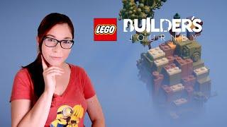 LEGO Builder's Journey: Let's build some legos | RTX 2060