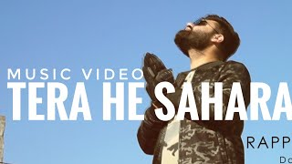 Tera He Sahara Rapper Manny Free MP3 Song Download 320 Kbps