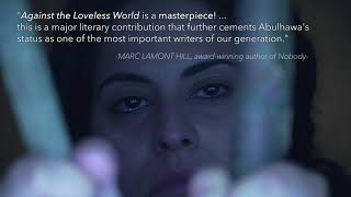 Book Trailer | short version | Against The Loveless World