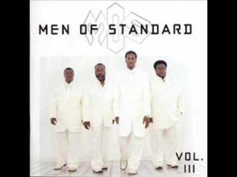 Men Of Standard - Prayer Will - YouTube
