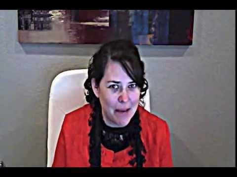 Encouragers Wanted! Seasons! Shara McKee Video Blog