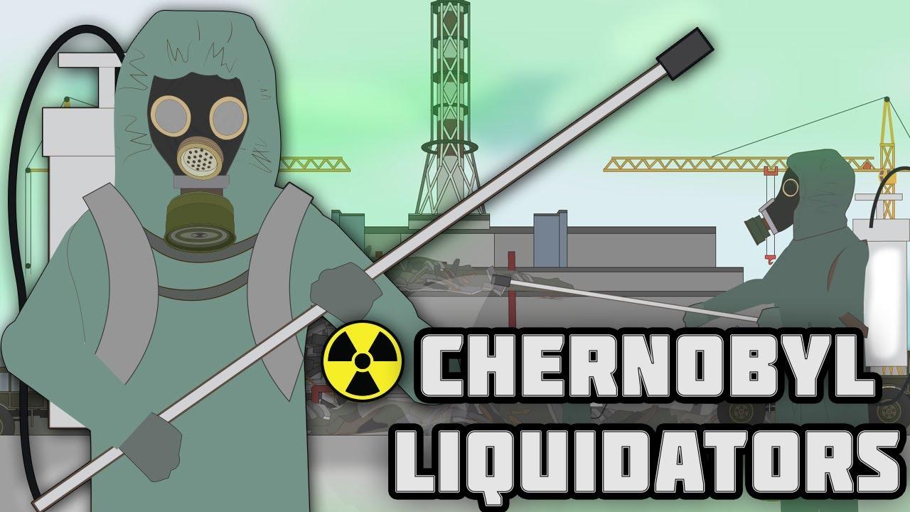 The Chernobyl Liquidators