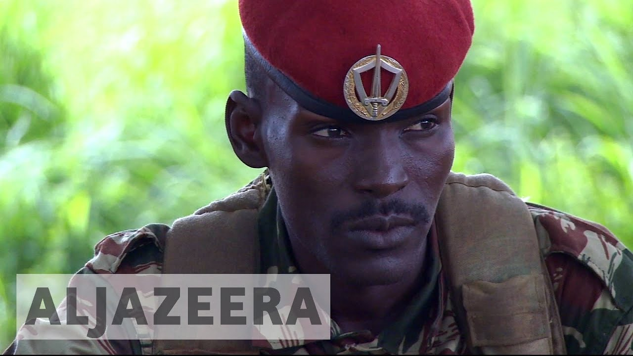 CAR government signs peace deal with rebel groups
