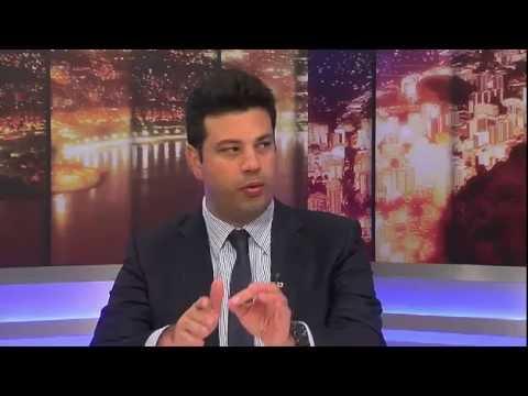 No Jogo do Poder RJ: Leonardo Picciani, ministro do Esporte - 05.06.16 - Bloco 4/4