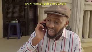 Lets Pray Mark Angel Comedy Episode 146   YouTube 360p