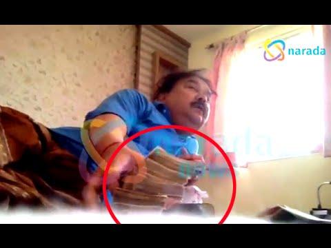 নারদের ক্যামেরায় ঘুষ নিল তৃণমূলের  নেতা মন্ত্রীরা  | X Files by Narad Exposed TMC leaders, Ministers