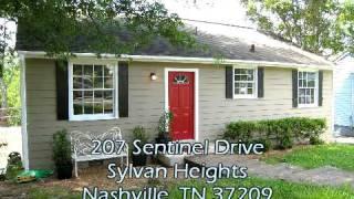new price nashville real estate 207 sentinel drive nashville tn 37209 164 900