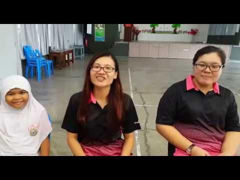 Sjkc Chung Hwa Damansara Teachers Youtube