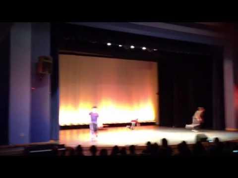 Flips n Tricks 2013 Talent Show