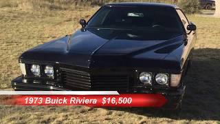 Buick Riv VO