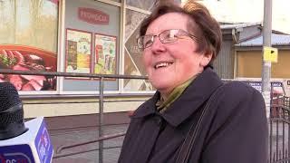 Uliczny Rentgen - Czy 12 Listopada powinien być dniem wolnym ?  (prod.Magnes.TV)