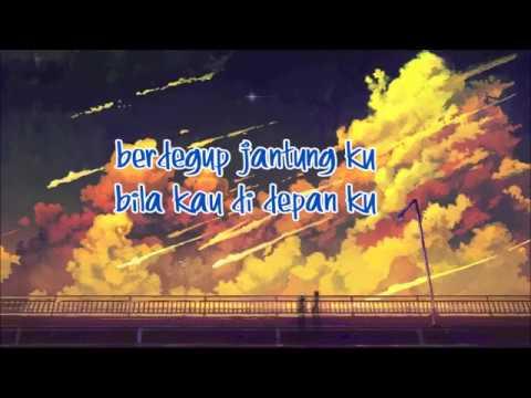 [ LIRIK VIDEO ] TERASA CINTA - FARA HEZEL FT AIMAN TINO