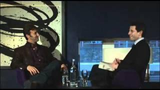 Video: Neuroscientist David Eagleman in conversation with Wired