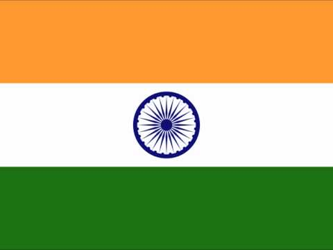 Indian National Anthem(Instrumental)