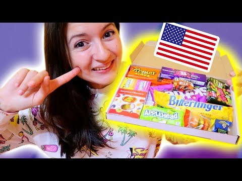 ITALIANS TRY AMERICAN SNACK! from YouTube · Duration:  7 minutes 52 seconds