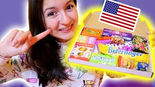 ITALIANS TRY AMERICAN SNACK!