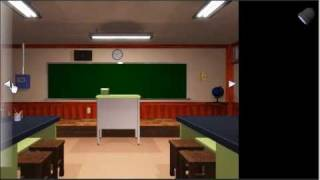 Gotmail Straying in the School (迷走校舎: Meisou Kousha) [aka Meisoh]  - Walkthrough -