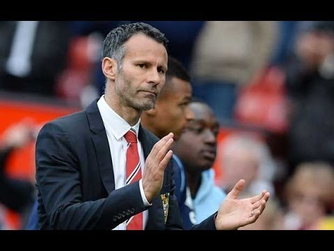 Ryan Giggs 'proud' of Manchester United's win over Norwich