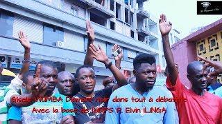 Les parlementaires débout de L'udps : Lutter pour instauré l'état de droit et la démocratie au Congo