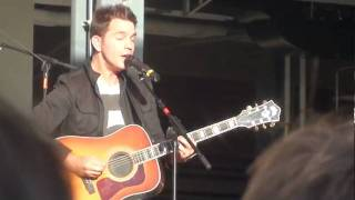 Andy Grammer - Chasing Cars (cover)