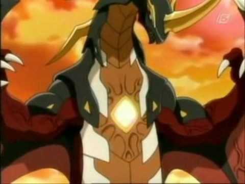 count drago