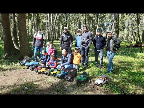 RC Adventures. Axial, Trx4, Vaterra Ascender, Rc4wd, Redcat Gen8 . RC Trophy