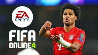 🔴 Fifa Online 4 : มาสาย เรียนทั้งวันเล้ย