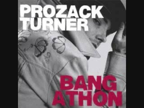 Prozack Turner-the ballad of adriana sage