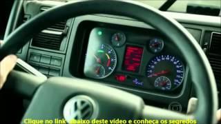 AUTO ESPORTE GLOBO 13/04/2014 Faltam motoristas profissionais no Brasil