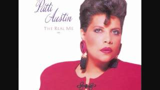 Patti Austin ~ Smoke Gets In Your Eyes