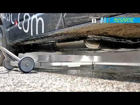Car Wash Unterbodenwäscher Undercarriage Cleaner