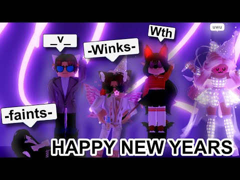 NEWS YEARS SPECIAL | Roblox Royale High