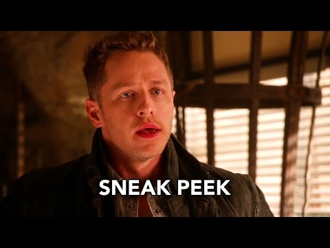 """Once Upon a Time 5x15 Sneak Peek """"The Brothers Jones"""" (HD)"""