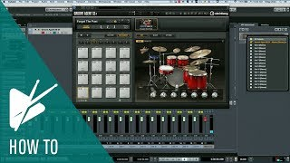 How to Set up Multiple Outputs in Groove Agent | Groove Agent Q&A with Greg Ondo