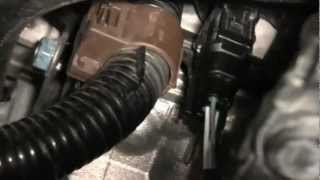 How to Replace 2009 Honda Odyssey O2 Oxygen Sensors - OBD Test
