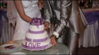 Свадьба - 10- свадебный торт