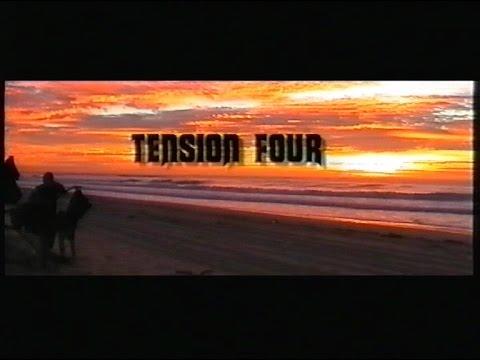 Tension 4 - Bodyboarding - Full Movie
