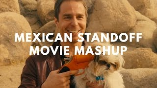 Mexican Standoff Movie Mashup